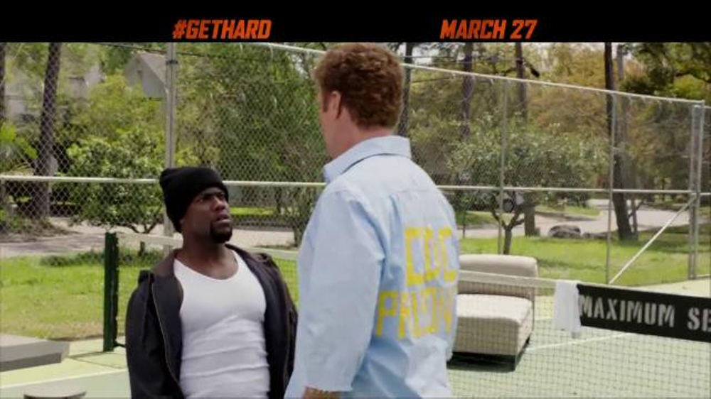 Get Hard 2015  Rotten Tomatoes
