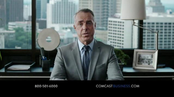 Comcast Business: Mistakes