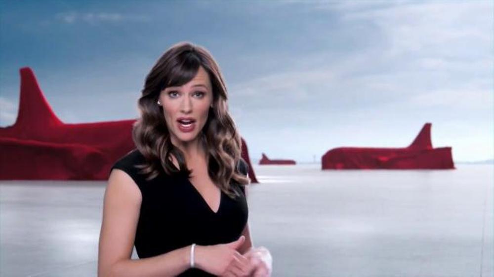 Capital One TV Spot, 'Rewards Miles' Featuring Jennifer Garner thumbnail