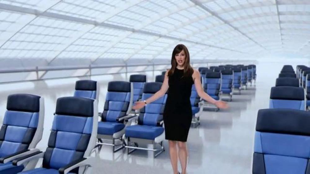 Capital One Venture Card TV Spot, 'Book That Vacation' Ft. Jennifer Garner