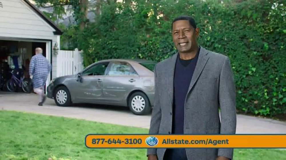 State Farm Accident Forgiveness >> Allstate Safe Driving Bonus Check TV Spot, 'Baby Deposit and Teens' - iSpot.tv