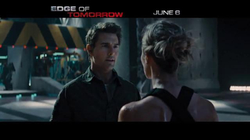 Edge of Tomorrow - Alternate Trailer 6