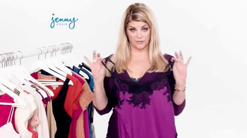 Jenny Craig TV Spot, 'Kirstie is Already Down 10 Pounds with Jenny Craig'
