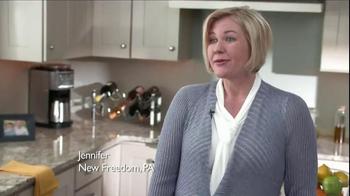 ProNamel TV Spot, 'Jennifer' thumbnail