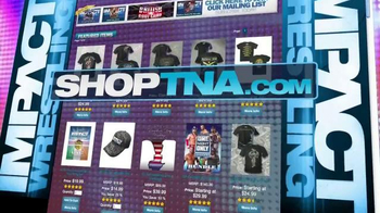 Shop TNA Collector's Corner TV Spot