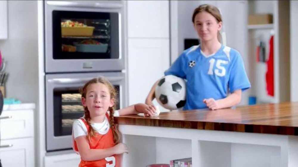 Frigidaire Gallery TV Spot, 'Saving Innovations' thumbnail