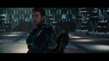 Edge of Tomorrow - Alternate Trailer 7