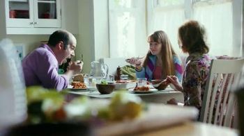 Stouffer's Lasagna TV Spot, 'Cellphone'