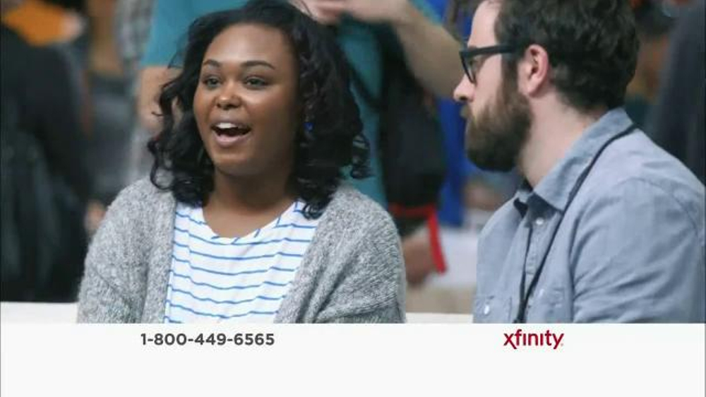 Xfinity X1 Triple Play TV Spot, 'Real People Test' thumbnail