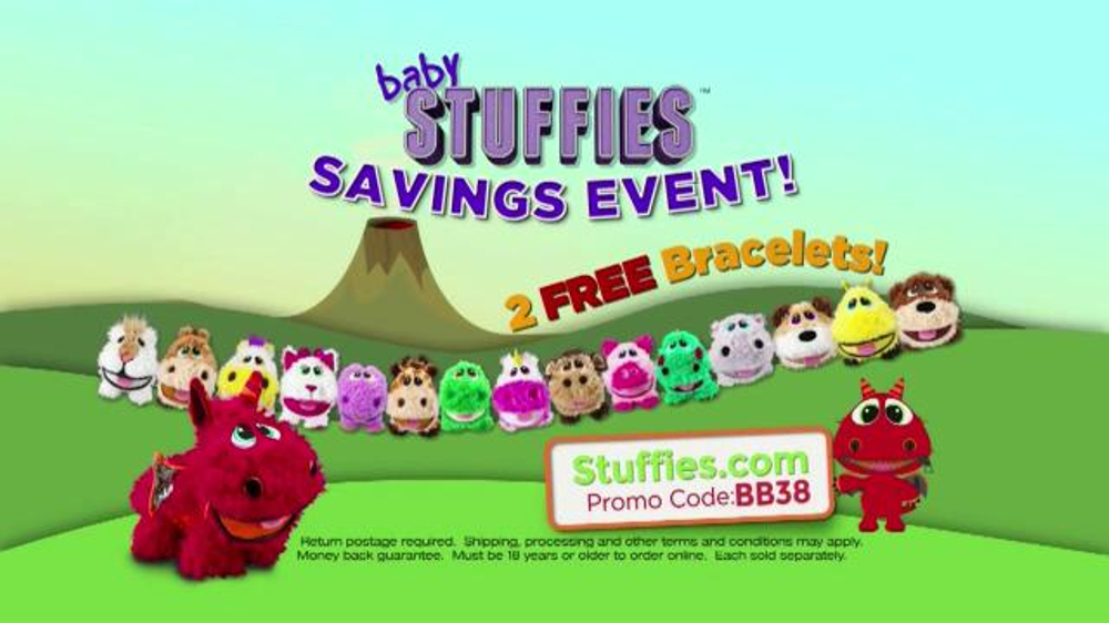 Stuffies.com coupon code