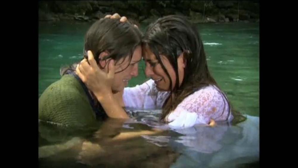 Corazón Indomable DVD TV Spot [Spanish] - Screenshot 9