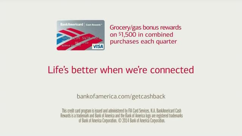 Bank of America TV Spot, 'Norm the Barbecue Champ' Song by Lynyrd Skynyrd - Screenshot 10