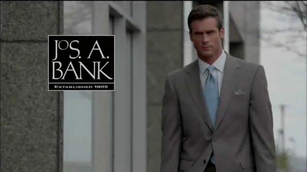 Joseph banks clothing store