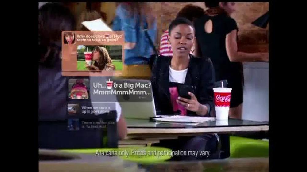 McDonald's TV Spot, 'Coca-Cola: Join the Club' - Screenshot 3