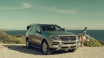 Mercedes-Benz: Record the Memories