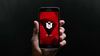 Samsung Galaxy S5 TV Spot, 'Lebron App' - Thumbnail 2