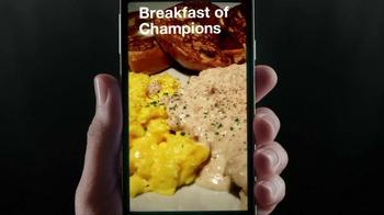 Samsung Galaxy S5 TV Spot, 'Lebron App' - Thumbnail 4