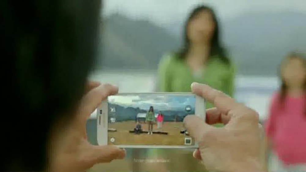 Samsung Galaxy S5 TV Spot, 'Ultra HD Camera' - Screenshot 5