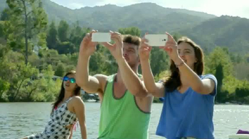 Samsung Galaxy S5 TV Spot, 'Ultra HD Camera' - Thumbnail 1