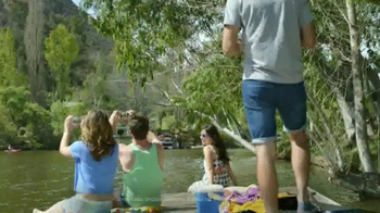 Samsung Galaxy S5 TV Spot, 'Ultra HD Camera' - Thumbnail 2