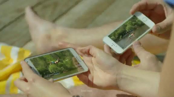 Samsung Galaxy S5 TV Spot, 'Ultra HD Camera' - Thumbnail 4