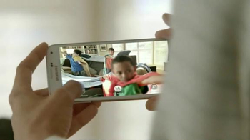 Samsung Galaxy S5 TV Spot, 'Ultra HD Camera' - Thumbnail 8