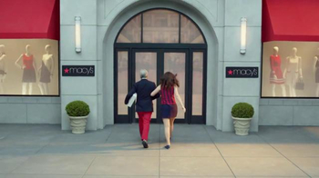 Macy's: To Tommy from Zooey