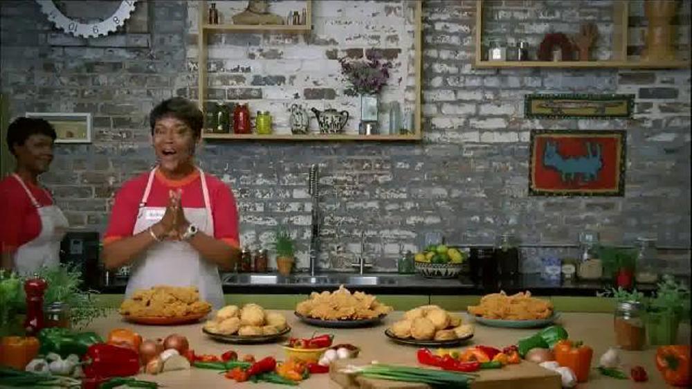 Popeyes Louisiana Trios TV Commercial - iSpot.tv