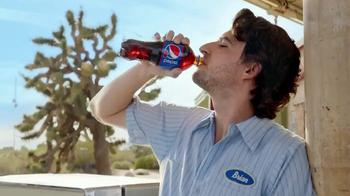 Pepsi: Explosively Cherry