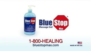 Blue Stop Max TV Spot