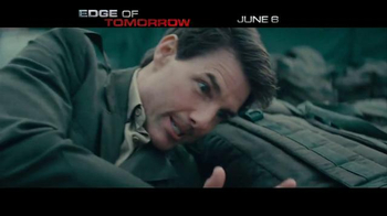 Edge of Tomorrow - Alternate Trailer 1