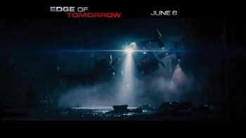 Edge of Tomorrow - Alternate Trailer 5