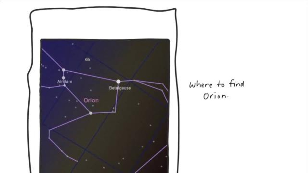 Google TV Spot, 'Go To The Moon' - Screenshot 5
