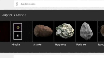 Google TV Spot, 'Go To The Moon' - Thumbnail 7