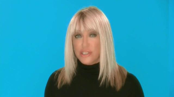 Forever Health TV Spot Featuring Suzanne Somers