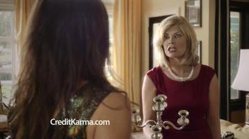 Credit Karma TV Spot, 'Soap Opera'