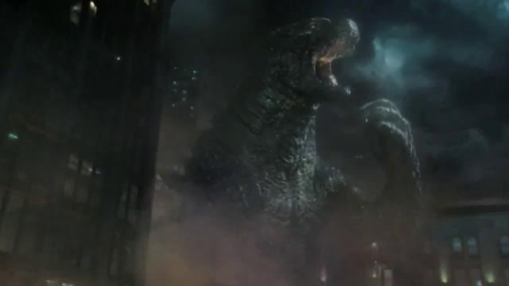 FIAT TV Spot, 'Godzilla' - Screenshot 8