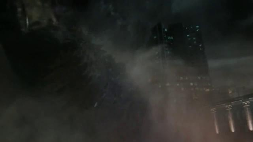 FIAT TV Spot, 'Godzilla' - Screenshot 9