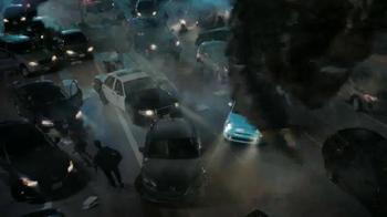 FIAT TV Spot, 'Godzilla' - Thumbnail 4