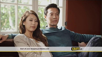 Ebates TV Spot, 'Real Members'