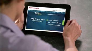 Quicken Loans TV Spot, 'Bottom Line' thumbnail