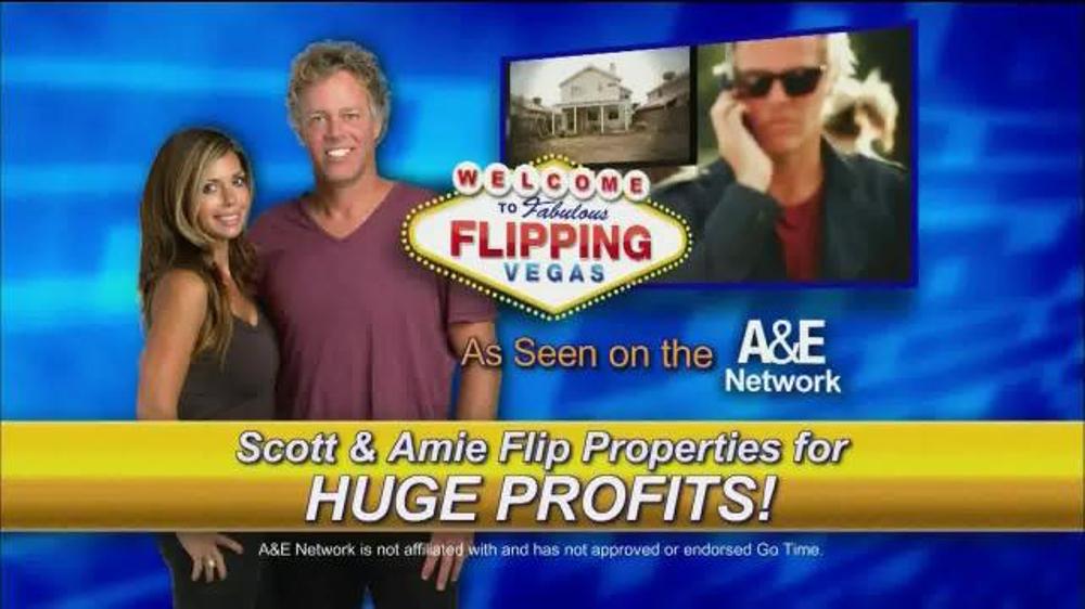 Scott and Amie Yancey