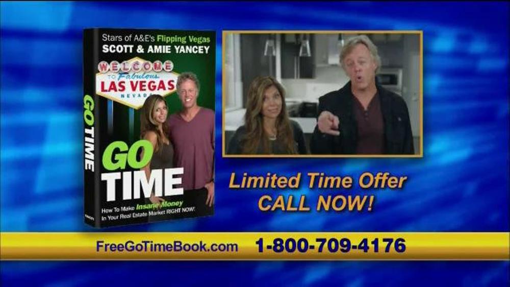Scott and Amie Yancey Scam