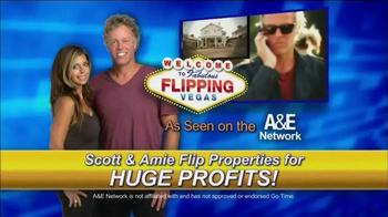 Go Time Book TV Spot Featuring Scott amd Amie Yancey - Thumbnail 1