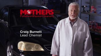 Mothers Polish Power Plastic 4 Lights TV Spot, 'Chemist' thumbnail