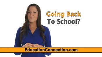 Education Connection TV Spot, 'Dominica's Testimonial'