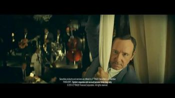 E*TRADE TV Spot, 'Tigers' Featuring Kevin Spacey