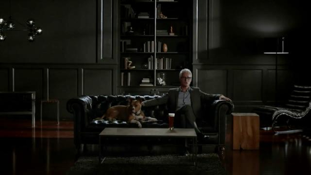Honeywell Wi-Fi Thermostat TV Spot Featuring John Slattery - Screenshot 3