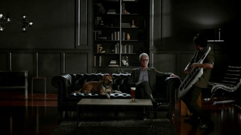 Honeywell Wi-Fi Thermostat TV Spot Featuring John Slattery - Thumbnail 4