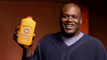 Gold Bond: Tingle' Featuring Shaquille O